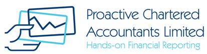 Proactive Accounting
